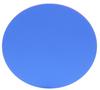 3M 20348 Hard Blue Stikit PSA Disc Pad - 3 in Diameter - 1/4-20 External Thread Attachment -- 051141-20348 -- View Larger Image