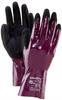 G-Tek MaxiDry Nitrile Coated Drivers Gloves X-Large Coated/High-Grip Glove, Coating - Nitrile Liner - Knit, Foam Nitrile Coating Work & Safety Glove -- GLV924 -Image