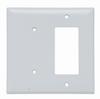 Combination Openings, 1 Blank & 1 Decorator -- SPJ1426W - Image