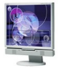 17-Inch MultiSync® 70 Series LCD Monitor, Silver/White Cabinet -- LCD1770NXM-2
