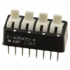 DIP Switches -- 450-1860-ND -Image