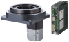 Hollow Rotary Actuators -- DG200R-ARMAD2-3 -Image
