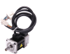 40mm Servo Motor, 100W -- J0100-301-3-000 - Image