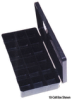 Compartmented Hinged Conductive Boxes -- C3523-A - Image
