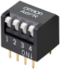DIP Switches -- Z8811-ND -Image