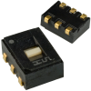 DIP Switches -- CAS220JCT-ND