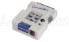 Economy RS-232 to RS-422/RS-485 Converter w/ Terminal Block -- ICC47A-013 -Image