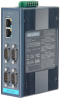 4-port RS-232/422/485 Serial Device Server -- EKI-1524 - Image