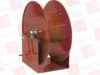 """DURO HOSE REELS 2904 ( SERIES 2900 HAND CRANK REELS (LESS HOSE), 1/4"""" TO 1/2"""" ) -Image"""