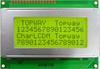 16x4 Character Display Module -- LMB164ADC - Image