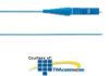 Panduit® Opti-Core Singlemode LC to Pigtail Patch Cord -- F9B10-NM1Y