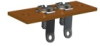 Standard Binding Post Strip -- 4194