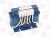 EMERSON LR4L008C ( EMERSON, LR4L008C INPUT LINE REACTOR, 460VAC, 7.6A REACTO ) -Image