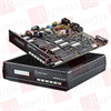 BLACK BOX CORP MD833A-R7 ( ANALOG SYNC/ASYNC V.32 MODEM - DIAL-UP OR LEASED-LINE, AC POWER ) -Image