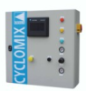Electronic Dosing and Mixing Unit -- CYCLOMIX™Multi - Image