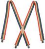 Suspenders,Universal,Blue -- 2DFX4