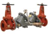 MasterSeries® backflow prevention assemblies -- LF856