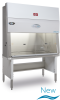 LabGard ES (Energy Saver) Class II, Type A2 Biological Safety Cabinet -- NU-540