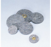 Standard Abrasives 840480 Non-Woven Felt Quick Change Polishing Disc - 3 in Diameter - 33126 -- 051115-33126