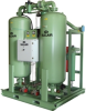Skid Mounted Compressed Air Dryers