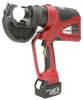 BATTERY OPERATED HYDRAULIC CRIMPING TOOL -- PAT750LI -- View Larger Image