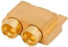 RF Connectors / Coaxial Connectors -- 3811-60050 -Image