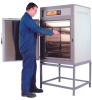 Vertical Industrial Oven -- GP 220A