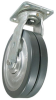 Swivel Caster - Swivel-EAZ High Performance Caster -- 9ASWE8F60D-S