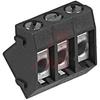 Terminal Block Connector; Screw; 3; 26-12 AWG (UL), 22-10 AWG (CSA); 300 V -- 70212403