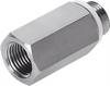 H-1/8-A/I Non-return valve -- 3324 - Image