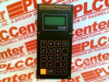 OPERATOR INTERFACE W/DIGITAL DISPLAY -- CTA021BCLM