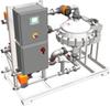 TEQUATIC™ PLUS Filter, B-Series Skid -- F-75