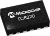 Ultrasound Complimentary MOSFET Arrays Product Family -- TC8220
