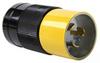 Locking Device Plug -- 3763-M - Image