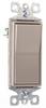 Decorator AC Switch -- TM870-NICC10 -- View Larger Image