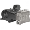High Pressure Water Plunger Pumps -- MSZ36