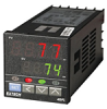 1/16 DIN Temperature PID Controller with one relay output -- 48VFL11