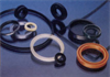 Molded Rubber: Compression, Transfer or Injection