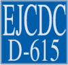 D-615 Design/Build Contract Payment Bond