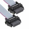 Rectangular Cable Assemblies -- 1195-3572-ND -- View Larger Image