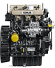Diesel Liquid Cooled Engines