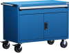 Heavy-Duty Mobile Cabinet -- R5BHE-3014 -Image