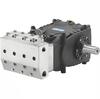 High Pressure Triplex Plunger Pump - Duplex SS -- HFN25A - Image