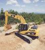 319D L/319D LN Hydraulic Excavator - Image