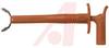 Clip, Jaw; Steel -- 70188693