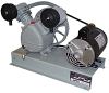 Dry Sprinkler System Air Compressor -- APPL-LX3