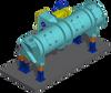 VibroCool Cooler