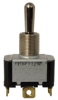 Specialty Toggle Switch -- E10T115GP