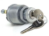 95 Standard Body Ignition Switches -- 9579 - Image
