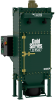Compact, Fully Assembled and Pre-wired Metal Dust Collector -- Gold Series X-Flo Package (GSXP) -Image